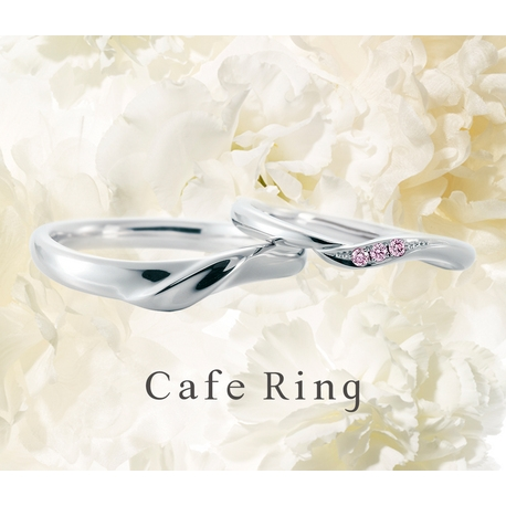 CLEAR(クリア) by KAWASUMI:[Cafe Ring ローズヒップ] 幸せを育む