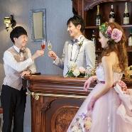 """マリエールオークパイン金沢:【30名希望は要チェック】アットホーム""""家族婚""""フェア"""