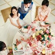 マリエールオークパイン金沢:\初見学にもオススメ/花嫁が気になる5つのポイント体験フェア