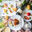 マリエールオークパイン金沢:【1日3組限定】安心♪個室対応《満足度97.8%×無料試食フェア》