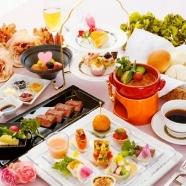マリエールオークパイン日田:【月1限定開催】婚礼料理上ランクのフルコース無料試食