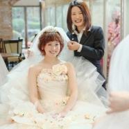 ヴィラルーチェ:結婚式とは・・・お答え致します!相談会