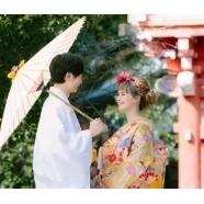 ヴィラルーチェ:【和婚を挙げたい!!】神社・神宮挙式サポート相談会