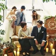 ヴィラルーチェ:【40名未満をご希望の方へ】少人数×アットホーム婚フェア