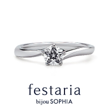 festaria bijou SOPHIA_【イヤーモデル】Wish upon a star Lumiere(リュミエール)