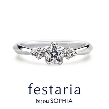 festaria bijou SOPHIA_Wish upon a star Regulus(レグルス)