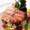 ブルーミントンヒル:【無料】chef特選ランチ&試着体験ウエディングフェア