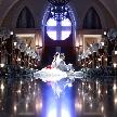藻岩シャローム教会:【無料】ディナー付きナイト相談会☆夜の大聖堂見学×ドレス試着