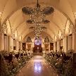藻岩シャローム教会:【ココから始める式場探し】本格大聖堂×牛フィレ付き美食体験!