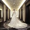 京王プラザホテル:無料【Grand jourのドレス&タキシード試着体験フェア】