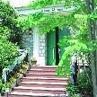 セントラポール教会(ホテルラポール千寿閣):♪緑と光に包まれて♪独立型チャペル見学会