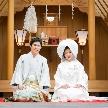 ベルヴィ ラヴァンセーヌ:【日本の伝統挙式を今☆】神殿で挙式を!!和婚相談会