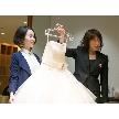 ベルヴィ ラヴァンセーヌ:【キレイ花嫁】ドキドキ♪胸熱!!新作試着会