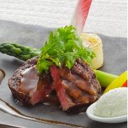 ベルヴィ ラヴァンセーヌ:5組様限定♪贅沢国産牛フィレ肉&アワビの特別無料試食会