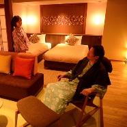 ホテル志戸平:【金曜日のアフター5を有効利用】温泉付きナイト相談会