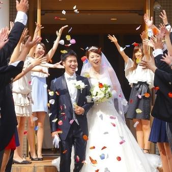 ホテル志戸平:【お急ぎ花嫁におすすめ】準備期間4カ月で叶う結婚式相談会