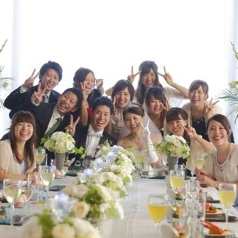 ホテル志戸平:【パパママ婚相談会】