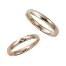 SHIMOMURA(ジュエリー&ウォッチ下村)_【NEW】結婚指輪☆Belle Lumiere 【SHIMOMURA】