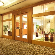 帝国ホテル大阪店のメインイメージ1