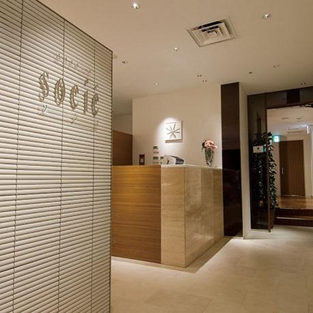 ソシエ ブライダル:八王子店(セレオ八王子8階)