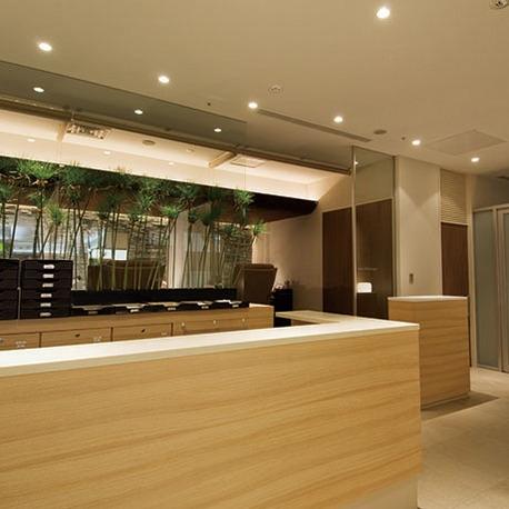 ソシエ ブライダル:新横浜店(キュービックプラザ7階)