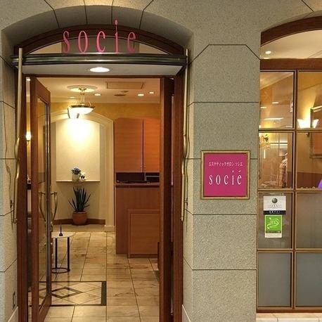 ソシエ ブライダル:山陽姫路店(3階)