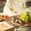 ホテル阪急インターナショナル:【無料】高層レストランでフレンチ試食&会場見学フェア