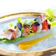 ホテル阪急インターナショナル:【料理もこだわりたい方へ】人気フレンチコース無料試食付フェア
