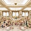 ホテル阪急インターナショナル:【イチオシ】チャペル見学&会場コーディネートフェア☆