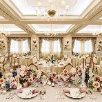 ホテル阪急インターナショナルのフェア画像