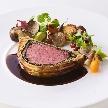 ホテル阪急インターナショナル:【無料】高層階レストランでの試食会付き挙式体験フェア