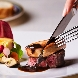 ホテル阪急インターナショナル:【無料試食フェア】人気フレンチコース×チャペル体験