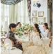 ホテル阪急インターナショナル:【6名様からの挙式×会食】アットホームパーティ相談会