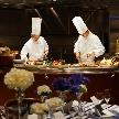 第一ホテル東京シーフォート:【金曜限定!結婚式まるわかり】フォアグラ×ステーキ試食フェア