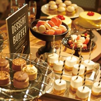 第一ホテル東京シーフォート:【衣装10万円OFF】スイーツ無料試食&試着&挙式入場体験