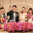 第一ホテル東京シーフォート:【初見学おすすめ】花嫁支持率NO.1♪試食×7大特典付フェア