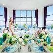 第一ホテル東京シーフォート:【花嫁支持率NO.1♪】豪華試食×本番直前会場&チャペル見学