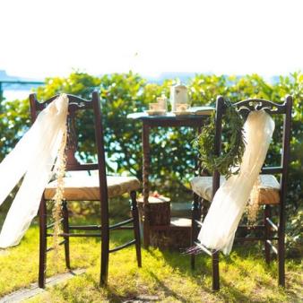 海辺のガーデンハウス リーベリアのフェア画像