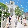 マリコレ ウェディングリゾート(MC Wedding Resort):【プレ花嫁に大人気★】感動の挙式体験&贅沢無料試食フェア