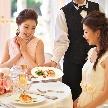 マリコレ ウェディングリゾート:【ゲスト満足はやっぱり料理】絶品フォアグラ付美食でおもてなし