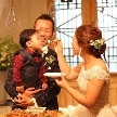 マリコレ ウェディングリゾート:☆パパママ婚☆子育て中でも準備は出来る★お子様連れ大歓迎♪