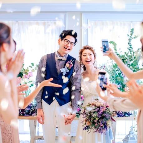 マリコレ ウェディングリゾート:【人気No.1】絶景オーシャンビューが叶う本格リゾート婚フェア