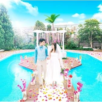 マリコレ ウェディングリゾート:【無料試食★限定2組】人気リゾートウェディング体験フェア!!