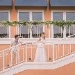 マリコレ ウェディングリゾート:【貸切ゲストハウスが3つから選べる】絶品と話題!無料豪華試食