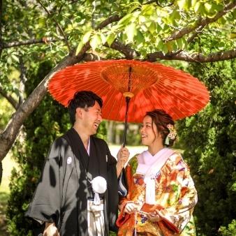 マリコレ ウェディングリゾート:【高見神社・豊山神社】和婚もお任せ☆13大特典×和牛試食