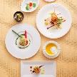 Sayagatani garden aglass(鞘ヶ谷ガーデン アグラス):お楽しみ特典満載!【国産牛フィレを堪能!フルコース美食会♪】
