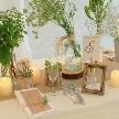 Sayagatani garden aglass(鞘ヶ谷ガーデン アグラス):【お急ぎ婚も安心♪試食付】ビューティプレートフェア☆