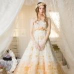 カラードレス、パーティドレス:BRIDAL TSURUYA