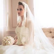 ドレス:BRIDAL TSURUYA