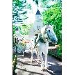 軽井沢白樺高原教会・ホテルグリーンプラザ軽井沢:【週末限定】白馬とふれあい休日相談会